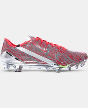 New Arrival Men's UA Spotlight Football Cleats   $109.99
