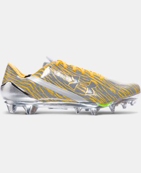 Men's UA Spotlight Football Cleats LIMITED TIME: FREE U.S. SHIPPING  $109.99