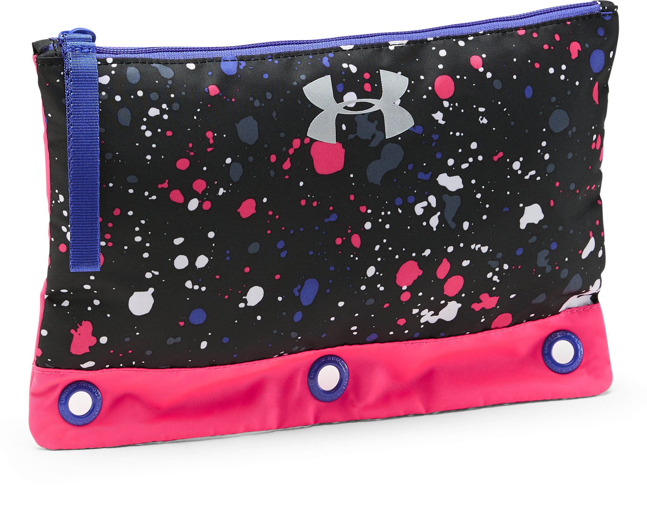 Girls' UA Pencil Case 1 Color $8.99