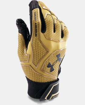 Men's UA Yard ClutchFit™ Baseball Batting Gloves
