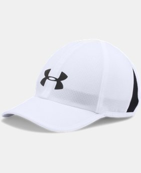 Women's UA Super Shadow Cap  1 Color $24.99