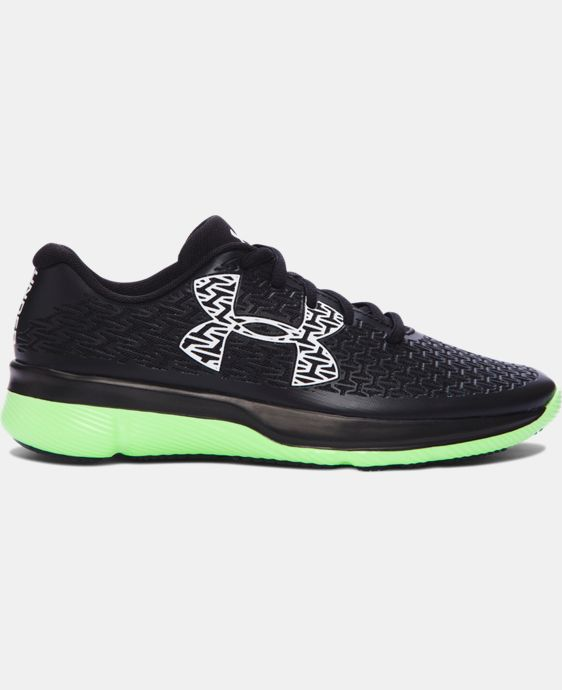 Boys' Grade School UA ClutchFit® RebelSpeed Running Shoes LIMITED TIME: FREE SHIPPING 1 Color $89.99