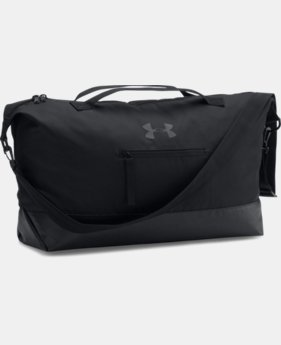 UA On The Run Weekender Bag