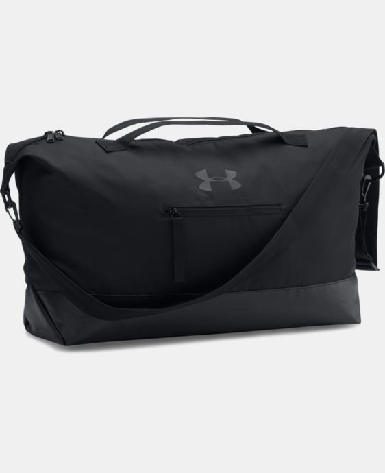 New Arrival  Women's UA On The Run Weekender Bag  1 Color $69.99
