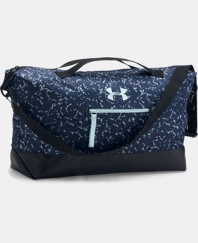 Women's UA On The Run Weekender Bag  3 Colors $59.99
