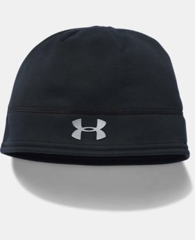New Arrival Girls' UA Elements Beanie LIMITED TIME: FREE U.S. SHIPPING  $24.99