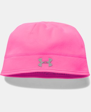 New Arrival Girls' UA Elements Beanie LIMITED TIME: FREE U.S. SHIPPING 1 Color $24.99