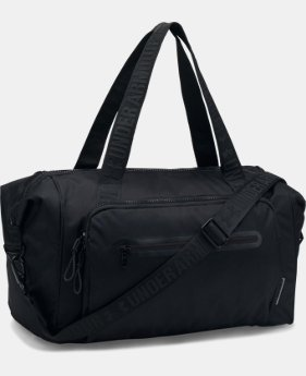Women's UA Essentials Duffle  1  Color Available $89.99
