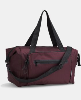 Women's UA Essentials Duffle  1 Color $89.99