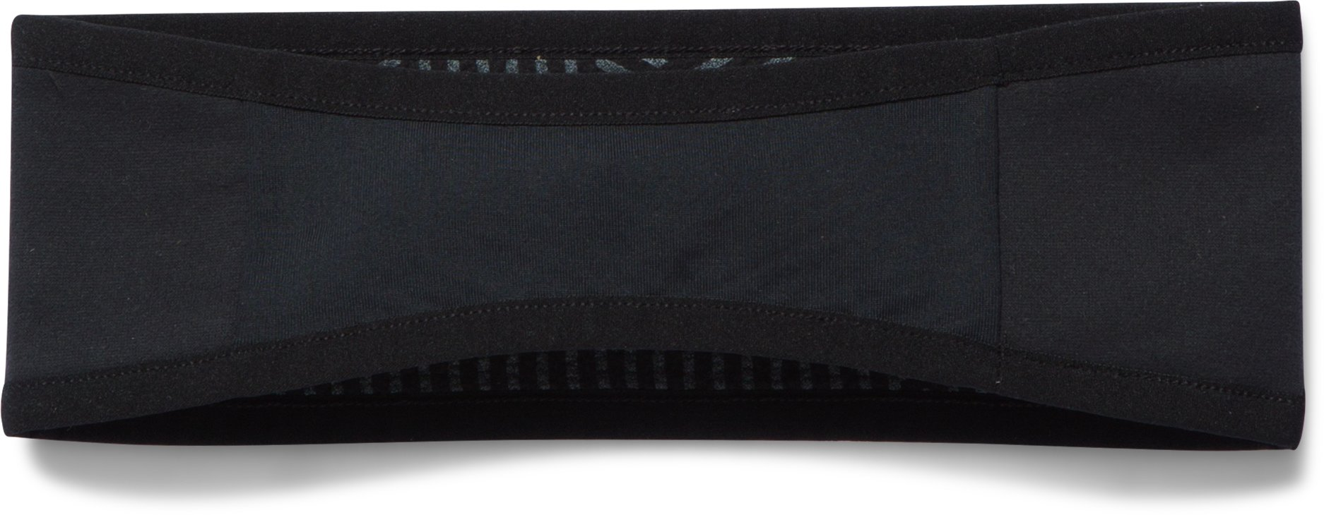 Women's UA Storm ColdGear® Infrared Fleece Headband, Black ,