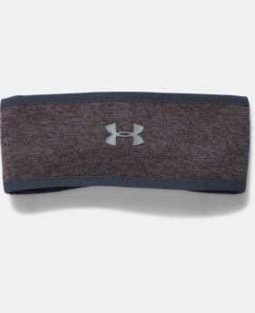 New Arrival  Women's UA Elements Fleece Headband  2 Colors $22.99 to $29.99