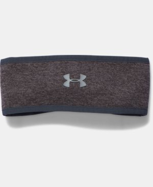 New Arrival  Women's UA Elements Fleece Headband LIMITED TIME: FREE SHIPPING 2 Colors $22.99 to $29.99