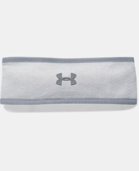Women's UA Elements Fleece Headband  1 Color $13.99 to $14.99