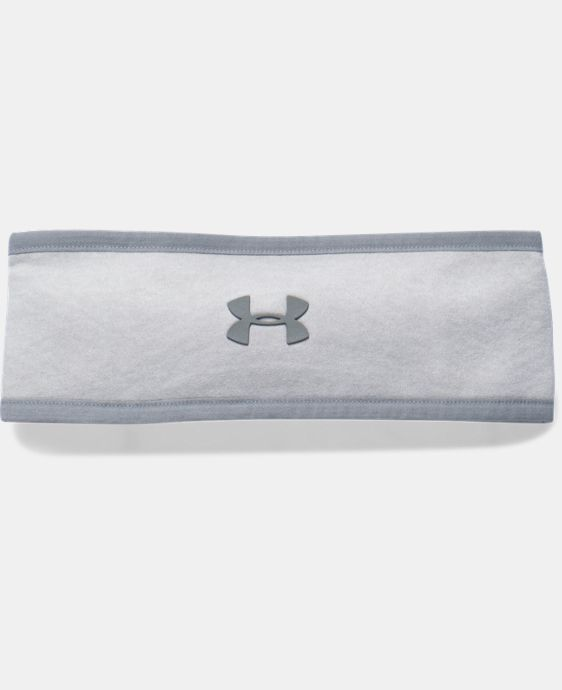 New Arrival  Women's UA Elements Fleece Headband  1 Color $29.99