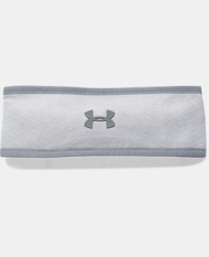 Women's UA Elements Fleece Headband  1 Color $22.99