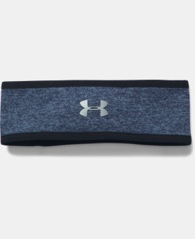New Arrival  Women's UA Elements Fleece Headband LIMITED TIME: FREE SHIPPING 1 Color $22.99 to $29.99