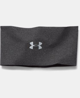 New Arrival  Women's UA Solid Boho Headband  2 Colors $14.99