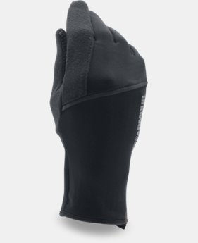 Women's UA No Breaks ColdGear® Infrared Liner Gloves  1 Color $17.99