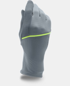 Women's UA No Breaks ColdGear® Infrared Liner Gloves  3 Colors $29.99