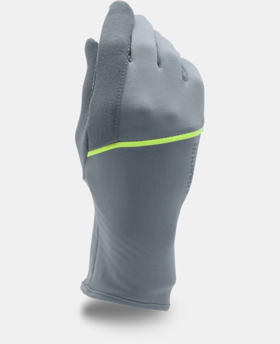 New Arrival  Women's UA No Breaks ColdGear® Infrared Liner Gloves LIMITED TIME: FREE SHIPPING 1 Color $34.99