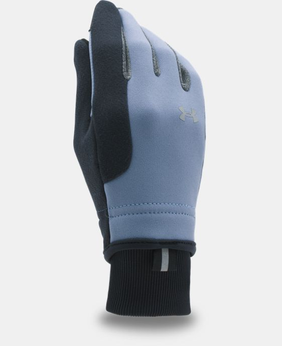Women's UA No Breaks ColdGear® Infrared Softshell Glove LIMITED TIME: FREE U.S. SHIPPING 1 Color $25.49