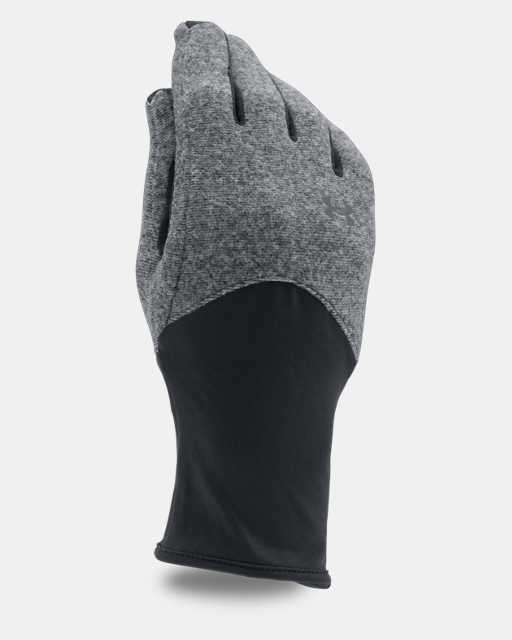 Gants UA ColdGear® Infrared Fleece pour femme