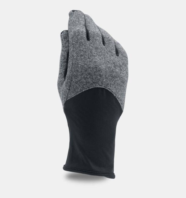 Women s UA ColdGear® Infrared Fleece Gloves  64f05a8f8c