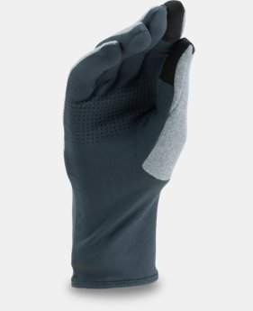 UA ColdGear® Infrared Fleece Gloves LIMITED TIME: FREE SHIPPING 1 Color $34.99