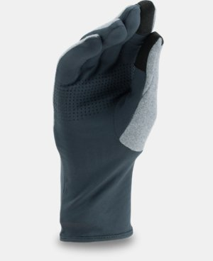 New Arrival  Women's UA ColdGear® Infrared Fleece Gloves LIMITED TIME: FREE SHIPPING 1 Color $34.99
