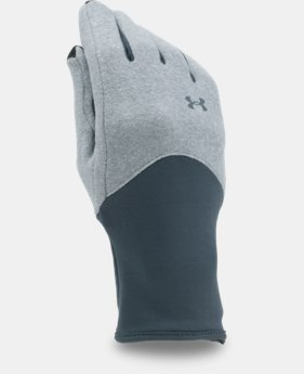 New Arrival  Women's UA ColdGear® Infrared Fleece Gloves  1 Color $34.99