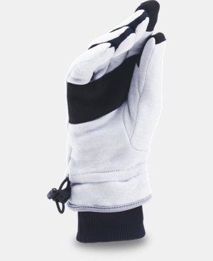 Women's UA Elements Fleece Glove LIMITED TIME: FREE U.S. SHIPPING 1 Color $29.99