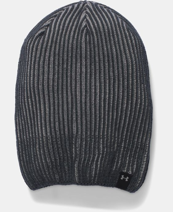 Women's UA Reflective Knit Beanie LIMITED TIME: FREE U.S. SHIPPING 1 Color $25.49
