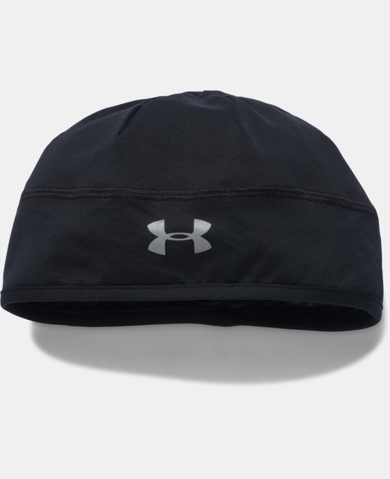 Women's UA No Breaks ColdGear® Infrared Beanie  1 Color $32.99