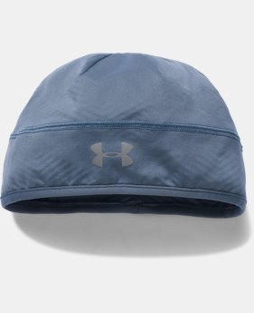 Women's UA No Breaks ColdGear® Infrared Beanie  1 Color $16.79