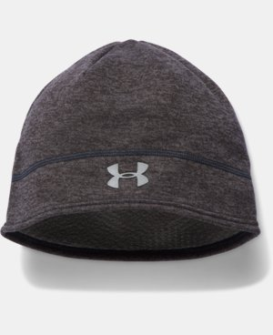 Women's UA Elements Fleece Beanie  4 Colors $20.99 to $34.99