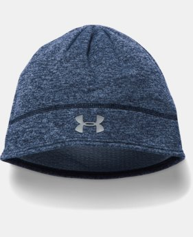 Women's UA Elements Fleece Beanie  2 Colors $12.93 to $17.24