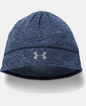 New Arrival Women's UA Elements Fleece Beanie  2 Colors $29.99