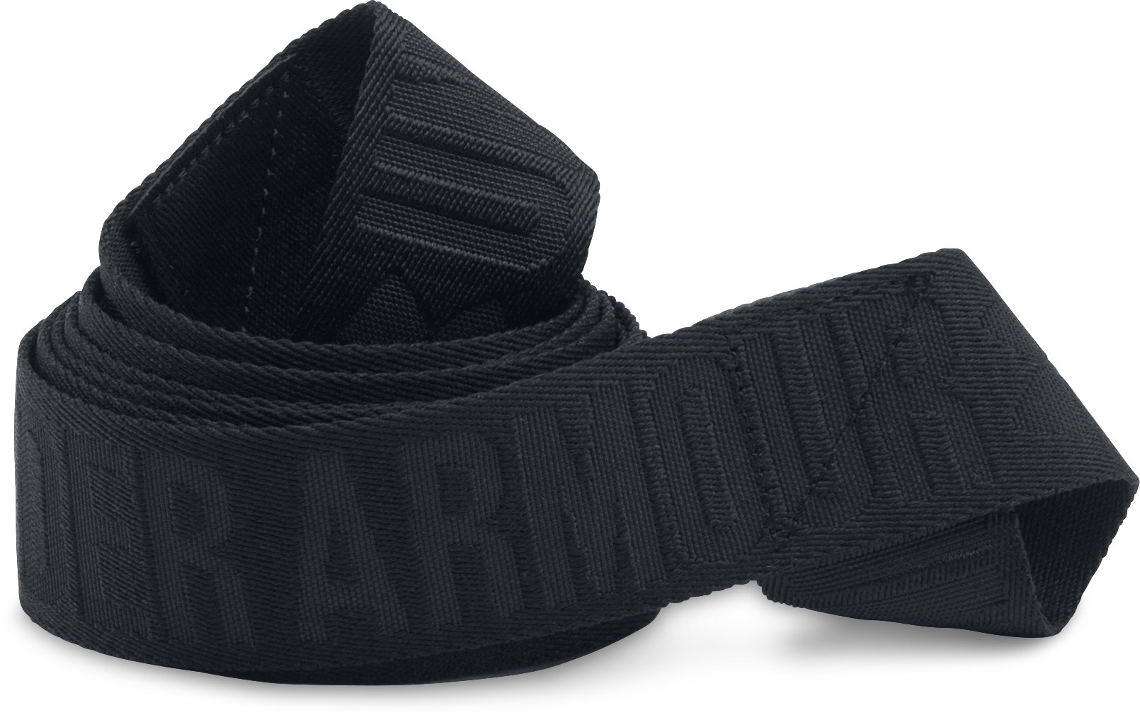 UA Training Mat Strap, Black ,