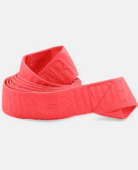UA Training Mat Strap  1 Color $17.99