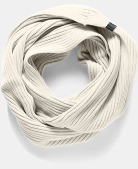 Women's UA Infinity Scarf LIMITED TIME: FREE SHIPPING 1 Color $37.99
