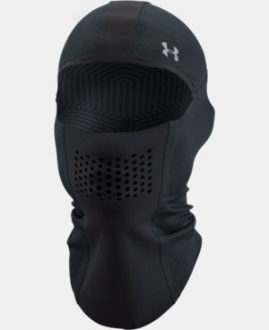 New Arrival Women's UA No Breaks ColdGear® Infrared Balaclava  1 Color $34.99