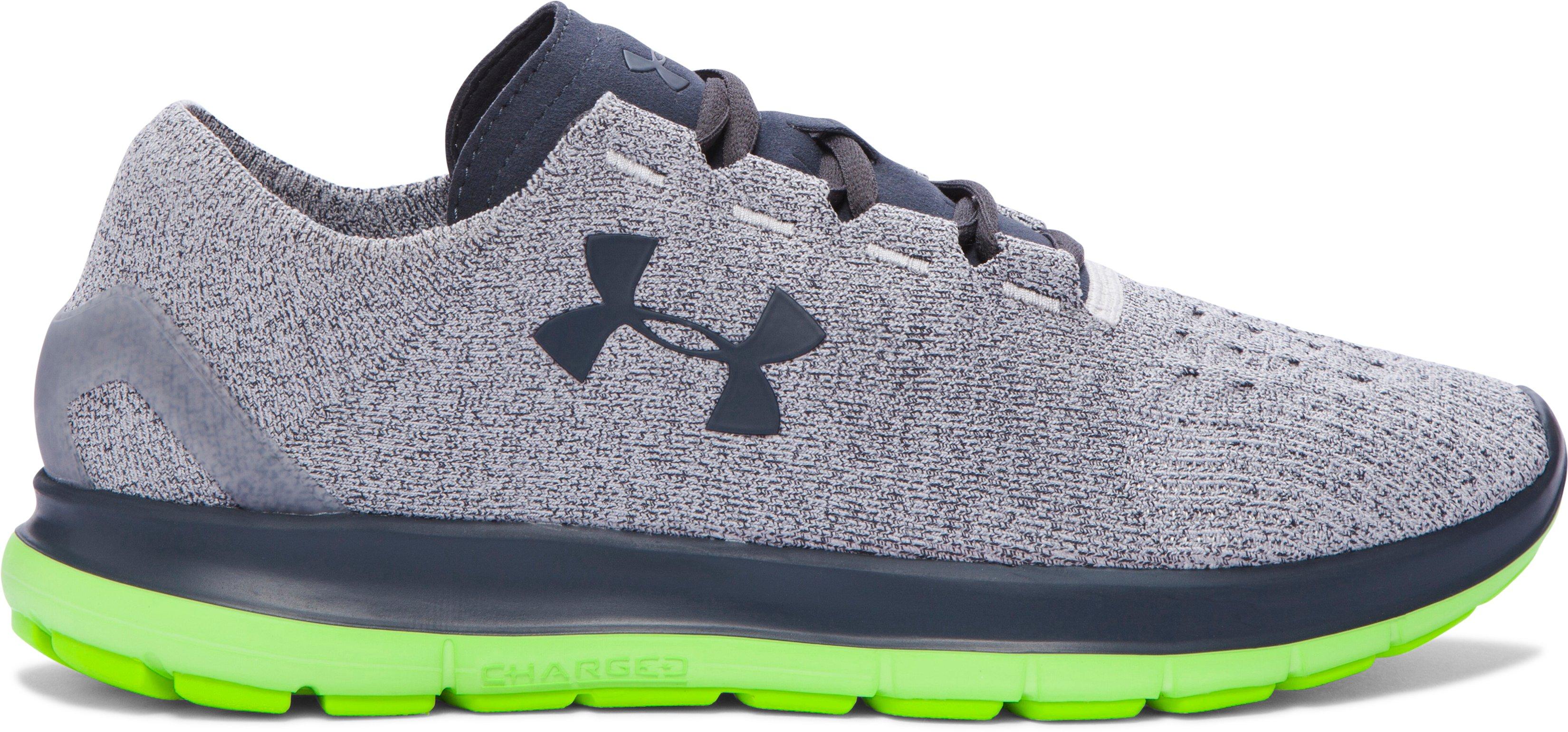 Zapatos de Running UA SpeedForm® Slingride para Hombre, 360 degree view