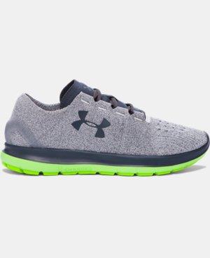 Best Seller  Men's UA SpeedForm® Slingride Running Shoes   $129.99
