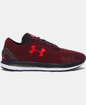 Best Seller Men's UA SpeedForm® Slingride Running Shoes LIMITED TIME: FREE U.S. SHIPPING 1 Color $99.99