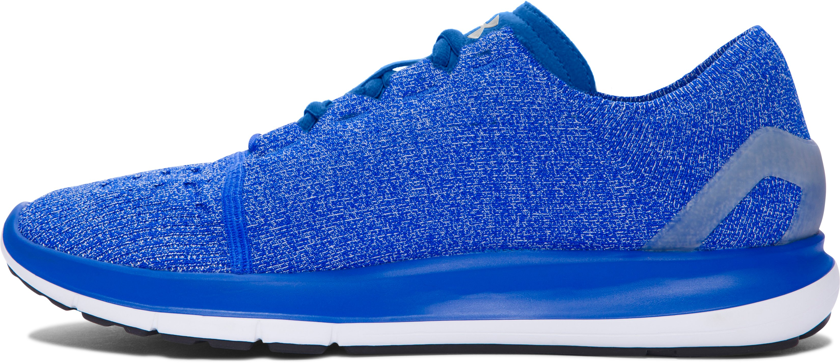 Men's UA SpeedForm® Slingride Running Shoes, ULTRA BLUE,