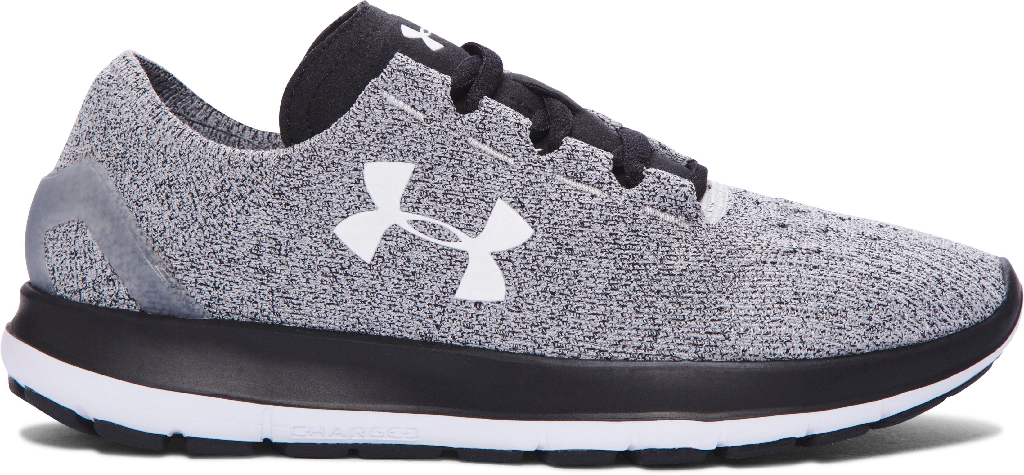 Zapatos de Running UA SpeedForm® Slingride para Mujer, 360 degree view