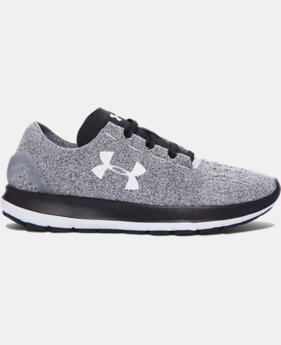 Women's UA SpeedForm® Slingride Running Shoes LIMITED TIME: FREE SHIPPING 3 Colors $129.99