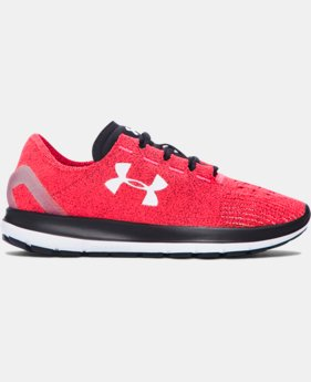 Women's UA SpeedForm® Slingride Running Shoes LIMITED TIME: FREE U.S. SHIPPING 1 Color $99.99