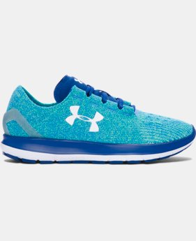 Women's UA SpeedForm® Slingride Running Shoes  4 Colors $99.99