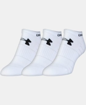 Women's UA Performance No Show Socks